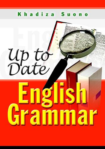 Bahasa UP TO DATE ENGLISH GRAMMAR