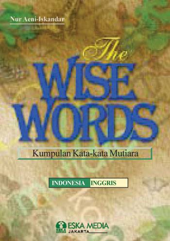 Bahasa THE WISE WORD